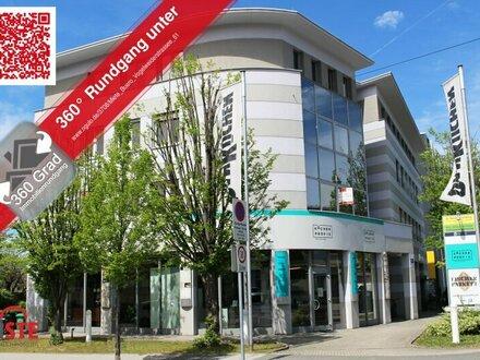 Elegantes, hochwertig ausgestattetes Büro in zentraler verkehrsgünstiger Lage!