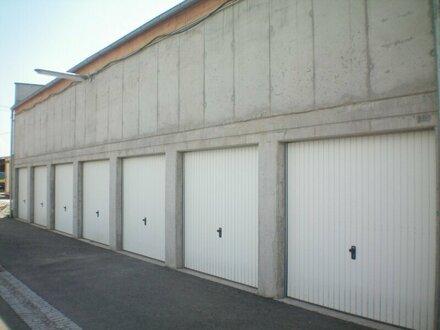 Garage zu vermieten, Nr. 31, St. Georgen/Gusen, Zimmerplatz