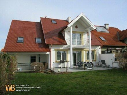 Langenzersdorf- Einfamilienhaus - vom Traum zur Wirklichkeit!