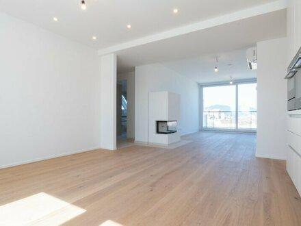 DG-Wohnung im Herzen von Floridsdorf - PROVISIONSFREI Küche und Klimaanlage inklusive!