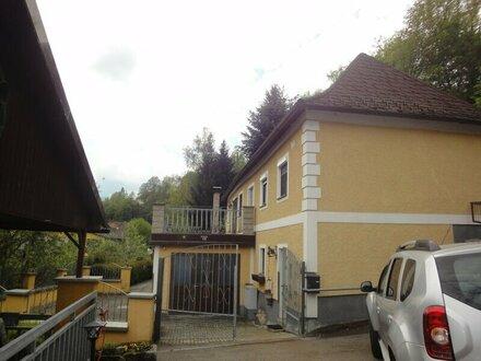 Gepflegtes Einfamilienhaus in ruhiger Stadtrandlage zur Miete