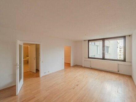 ++NEU++ 1-Zimmer NEUBAU-Wohnung mit getrennter Küche! sehr gut für ANLEGER geeignet!