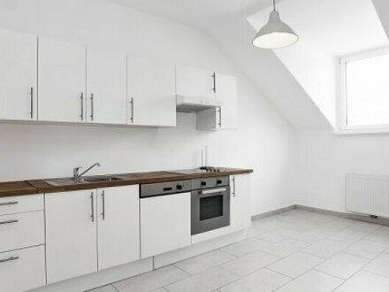 AKH Nähe:helle 151m² Dachgeschoßwohnung mit 12 m² südseitiger Terrasse - 1080 Wien