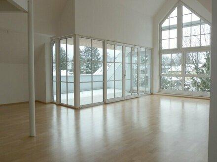 Schöne Terrassenwhg. mit Einzelgarage in Toplage Leopoldskron