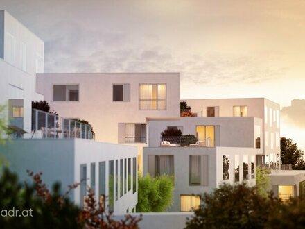 Neubau: Ein Penthouse für höchste Ansprüche - mit traumhaftem Blick auf die Salzburger Altstadt