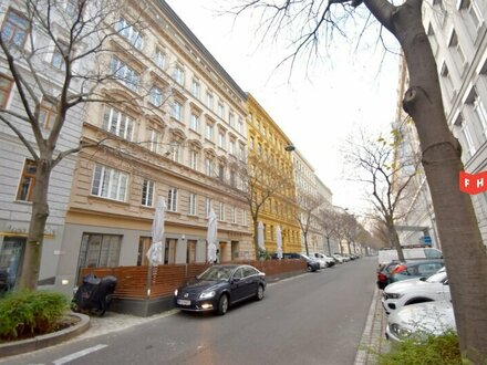 Kleines Wohnungspaket im modernisierten Stilhaus * Rendite 2,28% * Nähe U3 Kardinal-Nagl-Platz