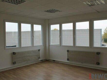 Moderne Büroflächen nähe G3