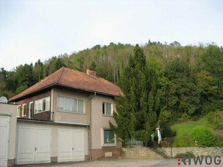 Wohn- u. Geschäftshaus