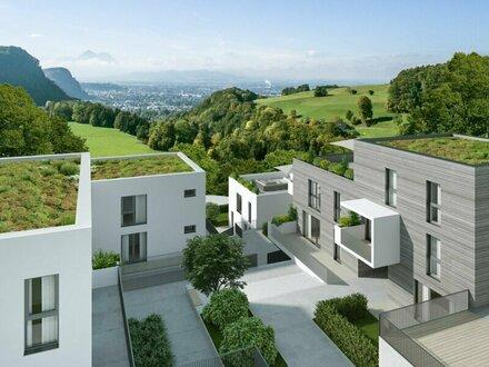Villa Tosca | 3-Zimmer Gartenwohnung