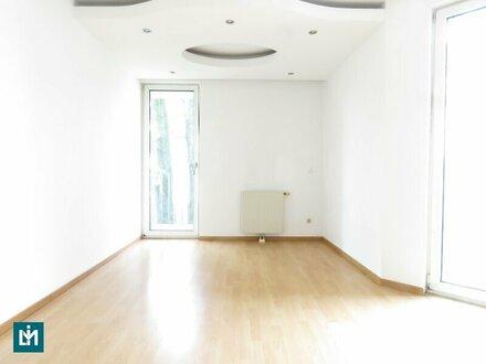 1 - Zimmer Wohnung in guter Lage