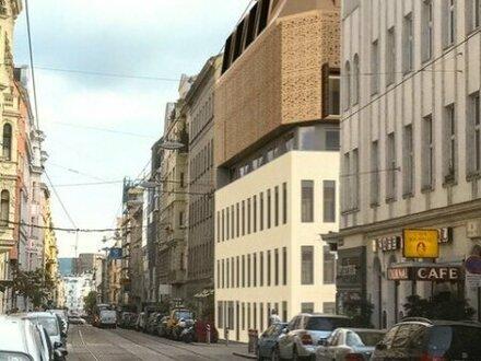 Apartment, Praxis, Büro - hier steht Ihnen alles offen - geplante Fertigstellung Q4 2021!