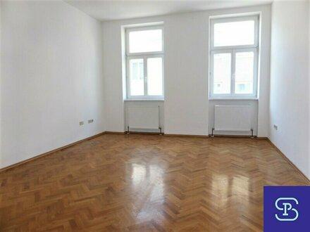 Sonniger 51m² Altbau mit Einbauküche in Ruhelage - 1150 Wien