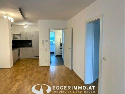 5721 Piesendorf: AB SOFORT: MIETE ; gepflegte 2 Zimmerwohnung mit Garten, Küche, Tiefgaragenstellplatz