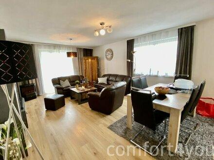 3-Zimmer-Wohnung für Familie in Elixhausen