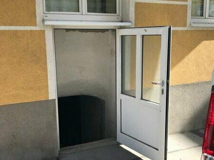 Kellerfläche im Souterrain in 1180 Wien - zu verkaufen