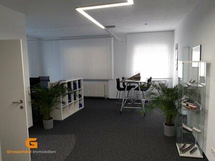 Modernes Büro Salzburg Bergheim zu vermieten