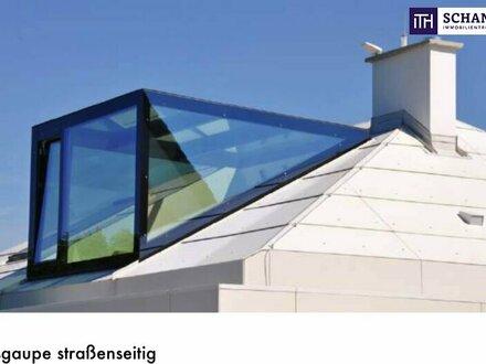 Fein geplante Galerie-Wohnung mit ruhiger Terrasse und bester Ausstattung - Fertigstellung 2021!