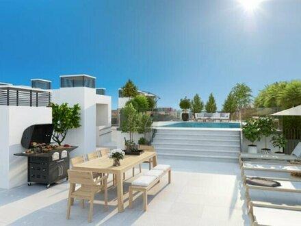 NEUBAU mit POOL und GARAGE! Hochwertiges Penthouse im RESIDENCIAL PALMA OLIVERA
