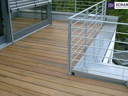 ITH - PROVISIONSFREI! - Dachgeschosswohnung mit Penthousecharakter - Toplage & Topinfrastruktur!