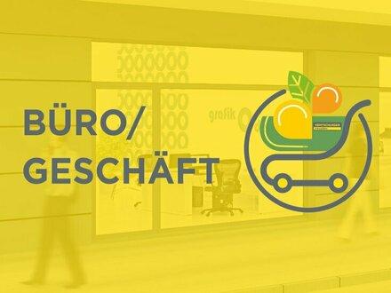 LEON - Büro/Geschäft mit 45m² in Linz/Urfahr - B1