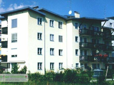 Bergblick! Ideale Garconniere mit Balkon
