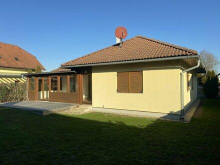 4,5 Zimmer Bungalow in Groß Enzersdorf Nähe Lobau