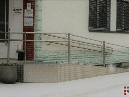 Praxis oder Büro in Innenstadtnähe - barrierefrei !!