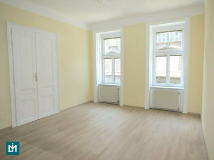 Altbau 2-Zi. Whg. in Top Lage 1030