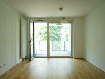 Ideale Pärchenwohnung! Schöne Zweizimmerwohnung mit Loggia