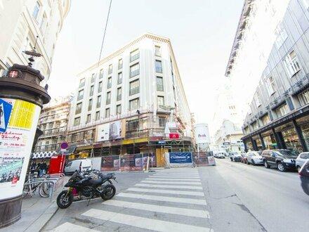 TOP 45m² 1-Zimmer Wohnung im Herzen der Innenstadt!! VIDEO BESICHTIGUNG MÖGLICH!