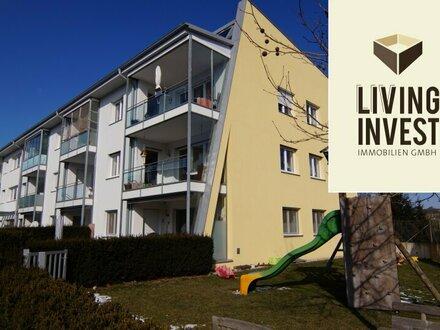 Sehr gepflegte Gartenwohnung in Altenberg sucht neuen Besitzer!