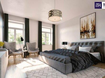 Hier passt alles! Erstbezug im 4.Stock - Ideale 4-Zimmer Wohnung in 1050 Wien! Durchdachte Planung + Tolle Anbindung und…