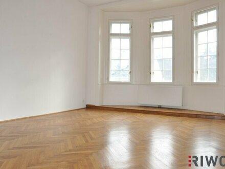 Entzückende 2-Zimmer Altbauwohnung in Hietzing // UNBEFRISTET