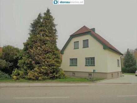 Willkommen zu Hause! Einfamilienhaus in Böheimkirchen mit traumhaften Gartenparadies