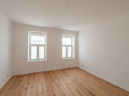 ++NEU++ Sanierter 1-Zimmer-ERSTBEZUG in aufstrebender Lage!! toller Stilaltbau!