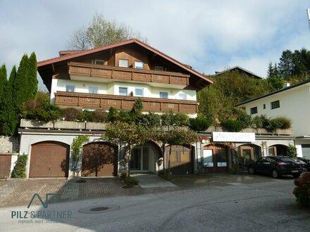 Sonnige 2-Zimmer-Wohnung mit Balkon in Puch