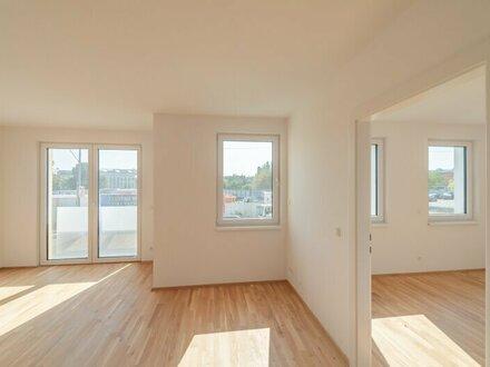 ++NEU++ Perfekt für Anleger: Optimaler Grundriss! 3-Zimmer NEUBAU-ERSTBEZUG in TOP-Lage!