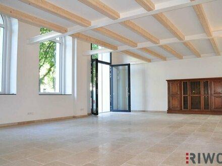 Modernes Büro/Atelier! Design trifft Funktionalität!