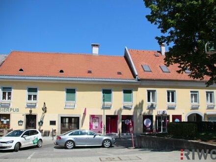 Business- und Wohnobjekt in 8552 Eibiswald