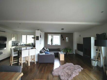 4-Zimmer-Dachterrassenwohnung in Parsch