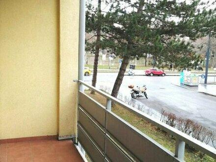 1 Zimmer Wohnung in 1170 mit Balkon zu verkaufen!