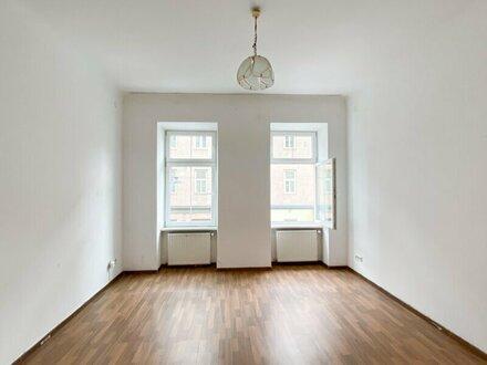 Singlewohnung, Ein-Zimmer Wohnung Nähe U1 Reumannplatz! Ab sofort! ⫸ Immobilienquartier
