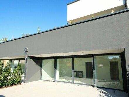 Perfekte Terrassenwohnung in moderner Luxusausführung