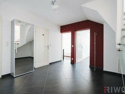 // Den Sommer auf der eigenen Dachterrasse genießen -- DG-Maisonette mit 3 Zimmer und 2 Terrassen in Top Lage \\\\