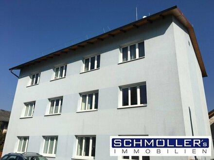 Zinshaus mit 6 Wohnungen und Nebengebäude - TOP-renoviert!