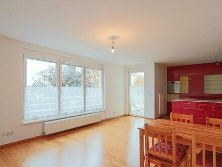 Sonnige 2-Zimmer Wohnung mit Balkon Nähe Hauptplatz