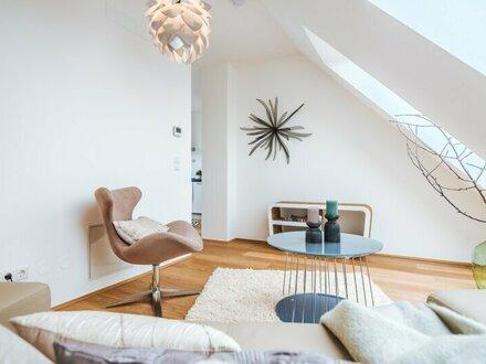 ++NEU++ Hochwertige 2,5-Zimmer DG-Maisonettewohnung, ERSTBEZUG, tolle Ausstattung!