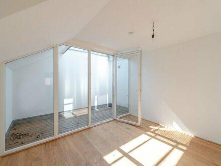 ++NEU** 2-Zimmer DG-ERSTBEZUG mit Loggia, sehr gutes Preis-Leistungsverhältnis!! perfekt für ANLEGER!!