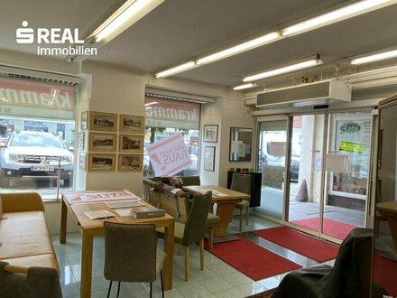 Tolles Geschäftslokal im Herzen von Zwettl - Waldviertel