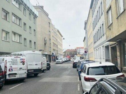 AB OKTOBER 2019! Geräumige 2-Zimmer-Wohnung im 16. Bezirk!